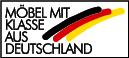 Logo Möbel mit Klasse aus Deutschland